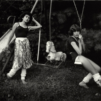 Artist: ©Sally Mann