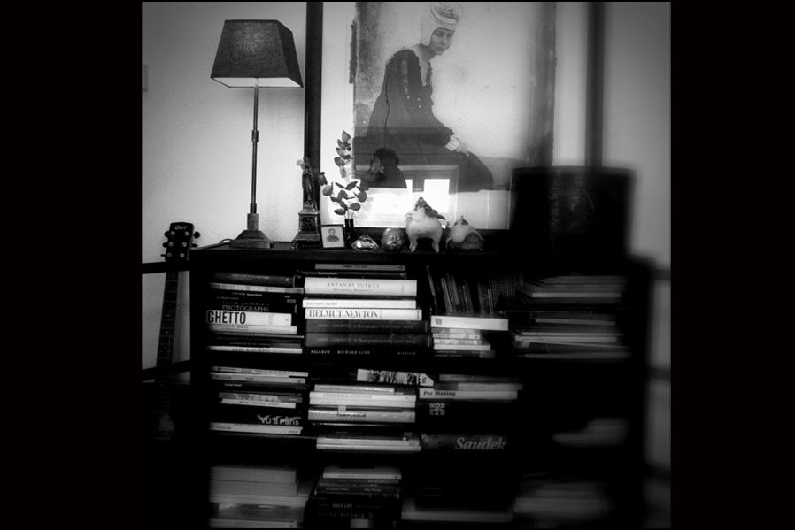 PUG//5 /PUG BookCafé/