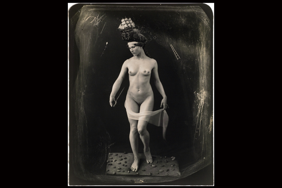 Joel Peter Witkin// 